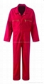 T/C workwear  Coverall for Oil Industry