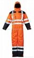 Coal mine workwear  HNE W 1305,worker