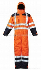 Coal mine workwear  HNE