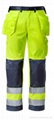 Custom Construction Pants ,worker clothes,worker uniform,workwear HNE W1401 1