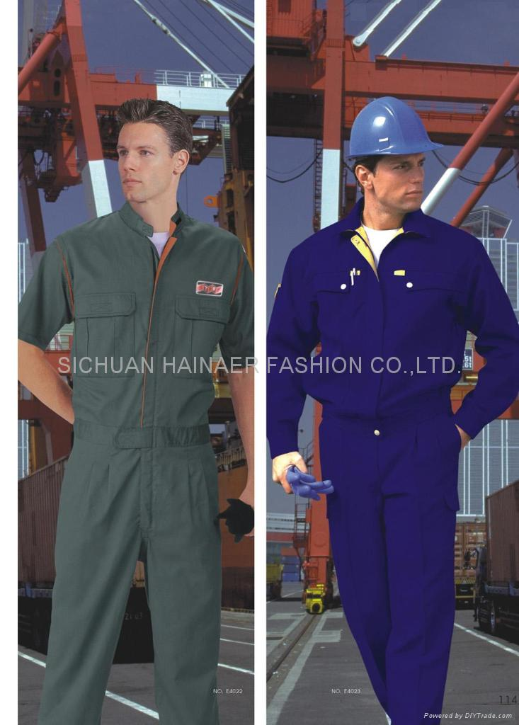 WORKWEAR-HNW004,worker clothes,worker uniform 1