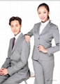 Custom Men or Womens Suit Business Cashmere Wool Suit