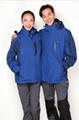 Factory favorable sales softshell Jacket