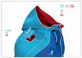 Outdoor jacket A008,winter waterproof snow ski warm outdoor jacket