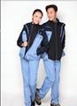 Custom Thickening Warm Winter Workwear,