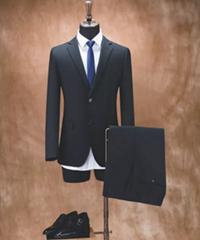 定製海納維爾男式西服 職業裝