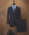 High Quality Customizable Modern Suit