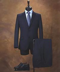 男式定製西服職業裝