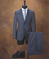 海納維爾 定製男式西服 職業裝