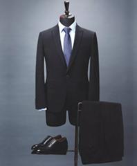 定製男式高檔西服 職業裝