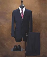 定製男式高檔西服 職業裝 海納維爾