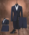 custom classic women's tailored suits,OEM welcome