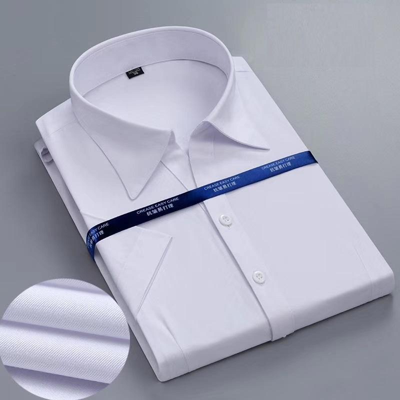 定制男式免烫衬衣 海纳维尔 1
