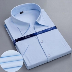 定制工作衬衣