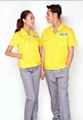 Work Uniform Working Clothing Set