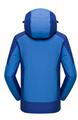 定製SympaTex德國新寶適 海納維爾野外作業防護服,衝鋒衣