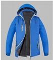 SympaTex Men outdoor Waterproof Winter