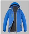 SympaTex Men outdoor Waterproof Winter Heated Clothes