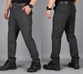 Wholesale Custom Military Tactical Pants Spandex Cotton Men Pants Outdoor sports