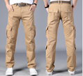 Wholesale OEM Cargo pants work pants