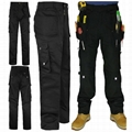 Wholesale custom made Work Pants Cargo Pants