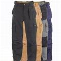 Wholesale custom made Work Pants Cargo Pants