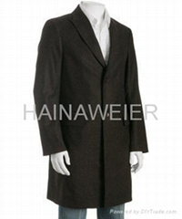 high quality Tailored coats HC09003