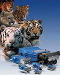 代理CAT PUMPS 公司高壓泵