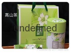 Taiwan specialty teas 1