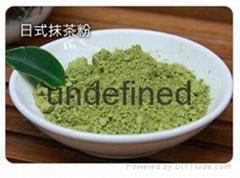 日式抹茶粉