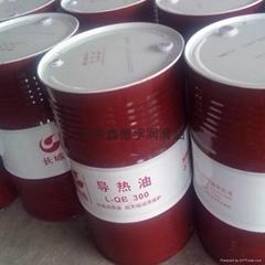 原裝正品長城L-QB300 L-QC320導熱油高溫鍋爐合成傳熱油170kg