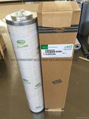 替代PALL油滤芯HC9650FKS16H