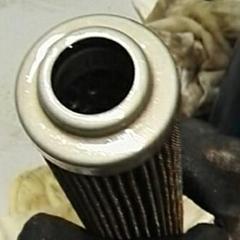替代力士乐R928030538液压油滤芯