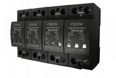 模块式电源电涌保护器