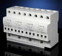 模块式电源电涌保护器ISNB16