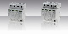 ISNC40D20模块式电源电涌保护器