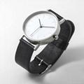 新款簡約手錶男女士簡約皮帶表商