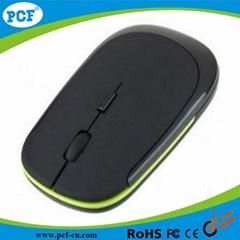 Ultra Slim USB 2.4 GHz W