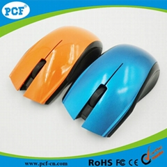 High Quality USB Wired Computer Mouse Whoelsale