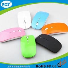 USB Optical Wireless Mo