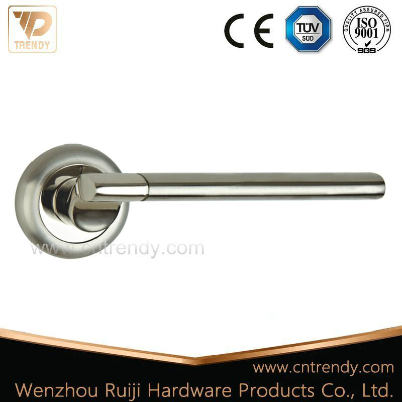 Door  Handle Lock 2