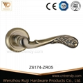 Door  Handle Lock 5