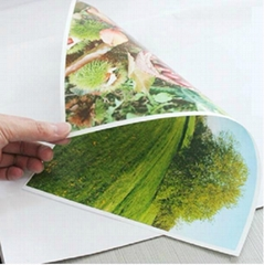 260g RC glossy photo paper