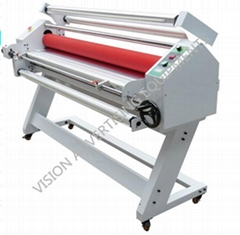 Automatic Hot Laminator with Trimmer 1600XB
