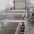 Low Density Mineral Fiber Board Line 4