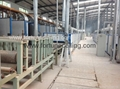 Low Density Mineral Fiber Board Line 5