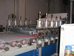 PVC/玻纤贴面设备