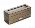 Luxury Wooden Watch Box