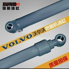 Volvo hydraulic cylinder