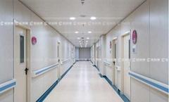 浅谈医院室内装饰板